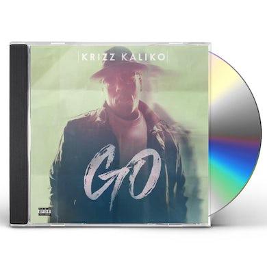 Krizz Kaliko GO CD