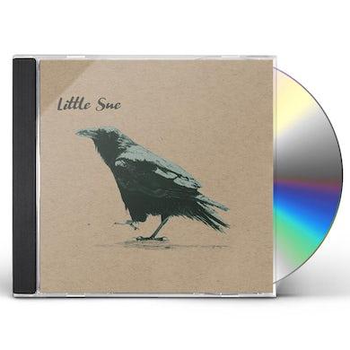 Little Sue CROW (20TH ANNIVERSARY EDITION) CD