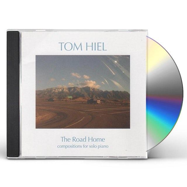 Tom Hiel
