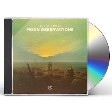 David Douglas MOON OBSERVATIONS CD