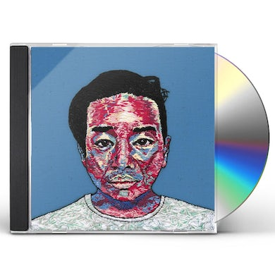 Andrew Hung REALISATIONSHIP CD