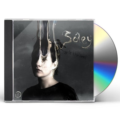Soley ASK THE DEEP CD