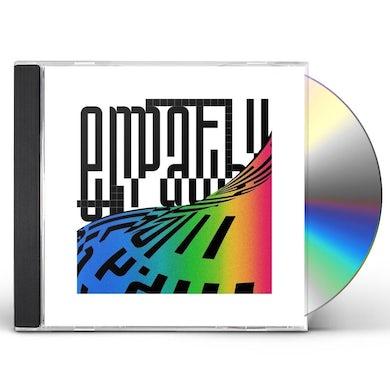 NCT 127 EMPATHY CD