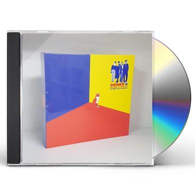 SHINee STORY OF LIGHT EP 3 CD