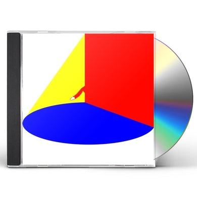 SHINee STORY OF LIGHT EPILOGUE CD