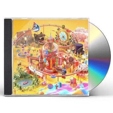 Red Velvet THE REVE FESTIVAL' DAY 1' (DAY 1 VER.) CD