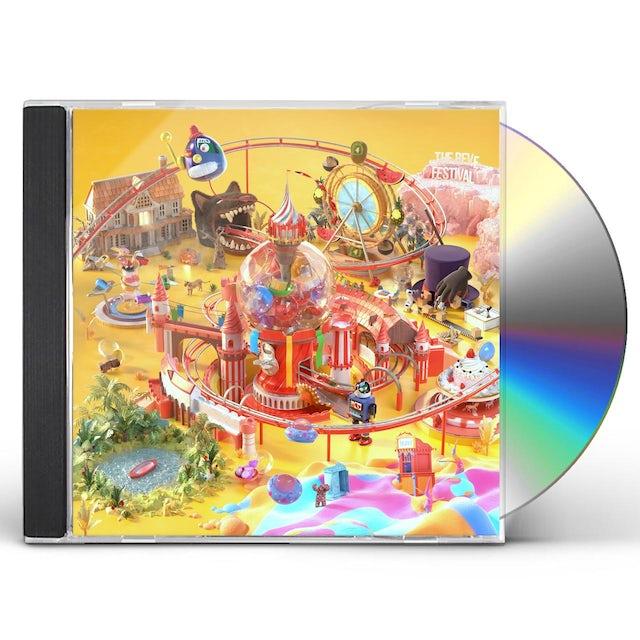 Red Velvet THE REVE FESTIVAL' DAY 1' (GUIDE BOOK VER.) CD