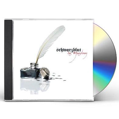 Schwarzblut MAUSOLEUM CD