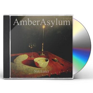 Amber Asylum SIN EATER CD