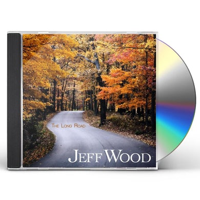 LONG ROAD CD