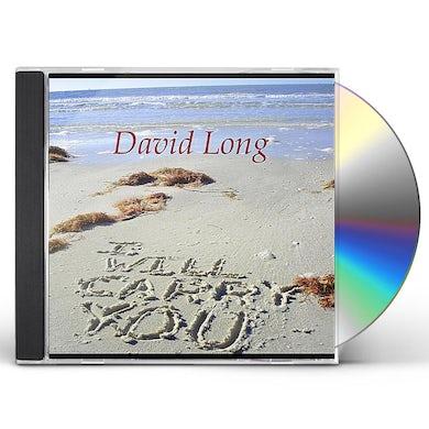 David Long I WILL CARRY YOU CD
