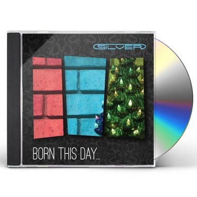 Silver BORN THIS DAY... CD