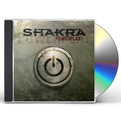 Shakra POWERPLAY CD