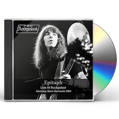 Epitaph LIVE AT ROCKPALAST CD