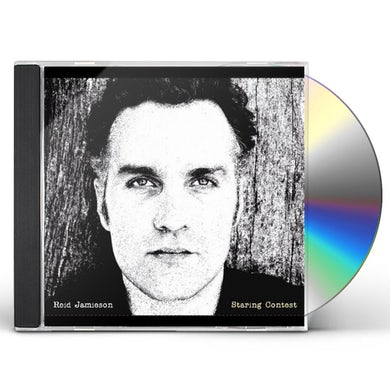 Reid Jamieson STARING CONTEST CD