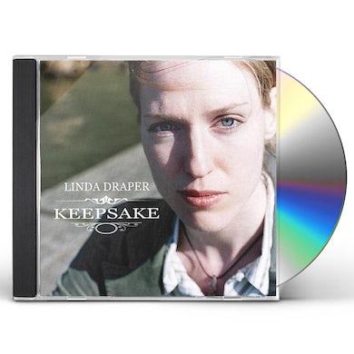 Linda Draper KEEPSAKE CD