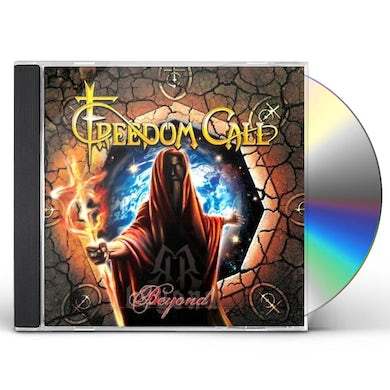 Freedom Call BEYOND CD