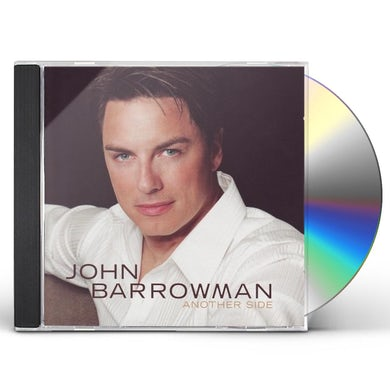 John Barrowman ANOTHER SIDE CD