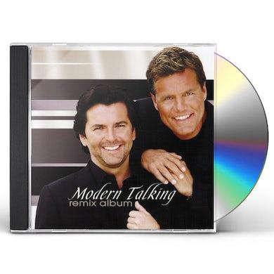 Modern Talking REMIX ALBUM CD
