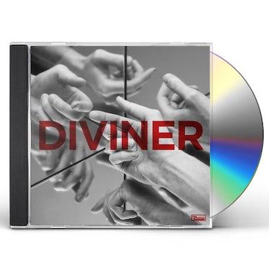 Hayden Thorpe DIVINER CD