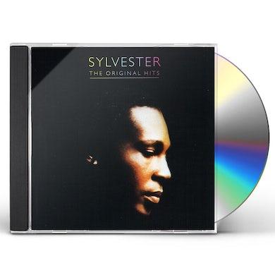 Sylvester ORIGINAL HITS CD