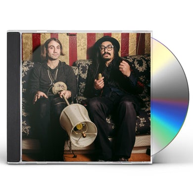 The Low Anthem EYELAND CD