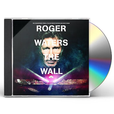 ROGER WATERS THE WALL CD