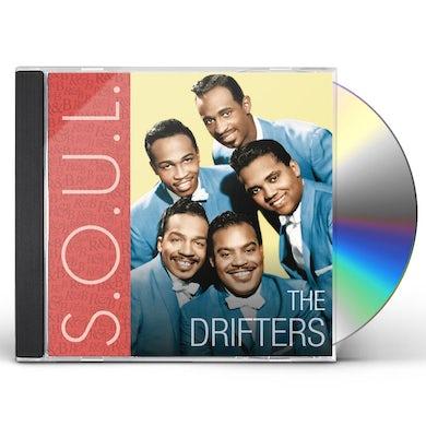 S.O.U.L.: DRIFTERS CD