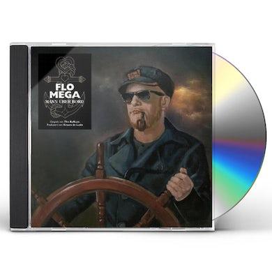 Flo Mega MANN UBER BORD CD