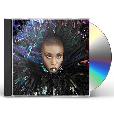 Laura Mvula DREAMING ROOM: SPECIAL EDITION CD