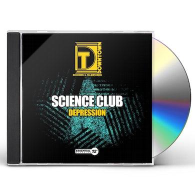 Science Club DEPRESSION CD
