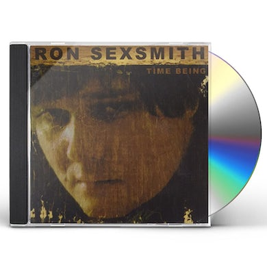 Ron Sexsmith TIME BEING CD