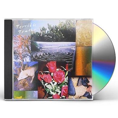 TERRIBLE TRUTHS CD