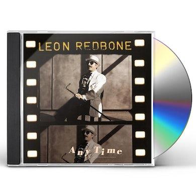 Leon Redbone ANYTIME CD