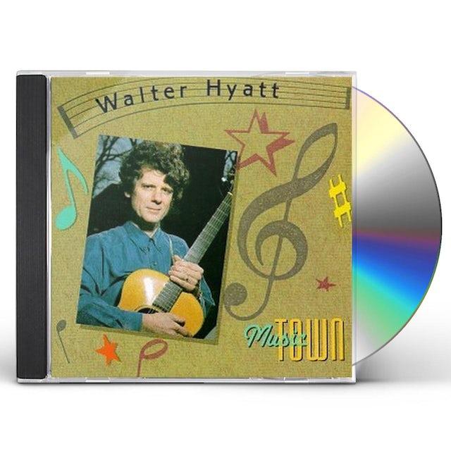 Walter Hyatt
