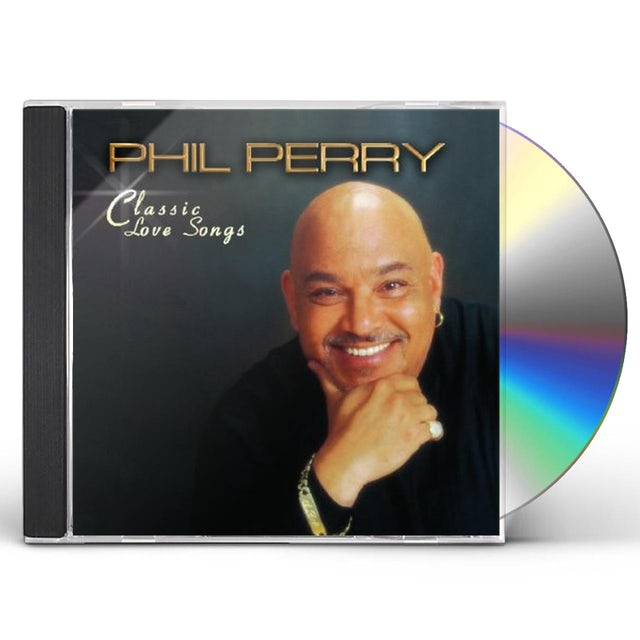 Phil Perry