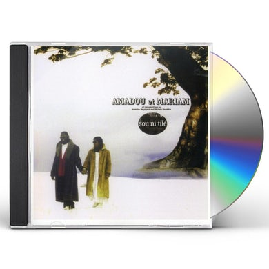 Amadou & Mariam SOU NI TILE CD