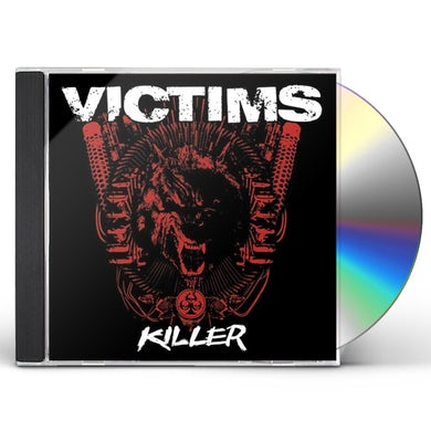 Victims KILLER CD