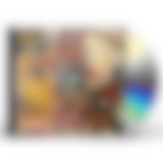 Blacklisted NO ONE DESERVES CD