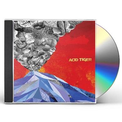 Acid Tiger CD