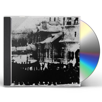 Integrity BLACKEST CURSE CD