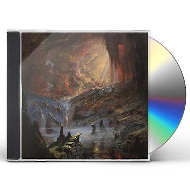 Horrified ALLURE OF THE FALLEN CD