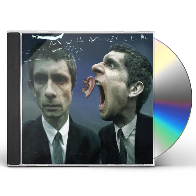 MullMuzzler KEEP IT TO YOURSELF CD