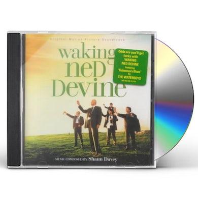 Shaun Davey Waking Ned Devine CD