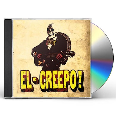 El Creepo CD