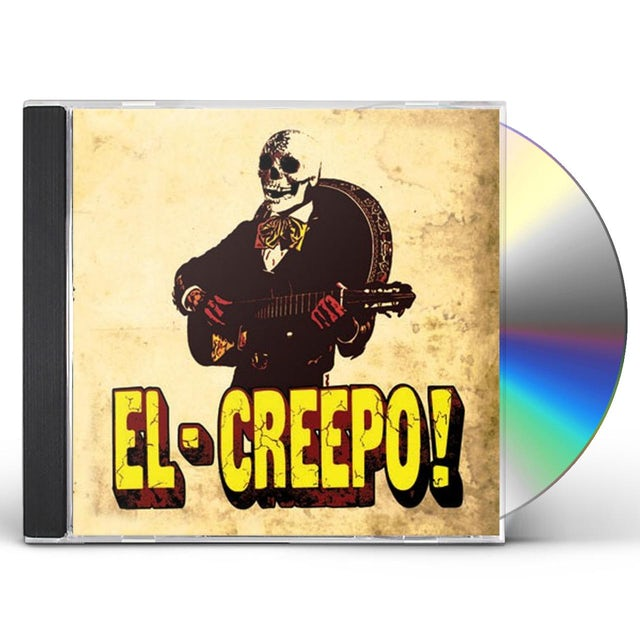El Creepo CD