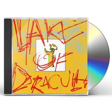 LAKE OF DRACULA CD