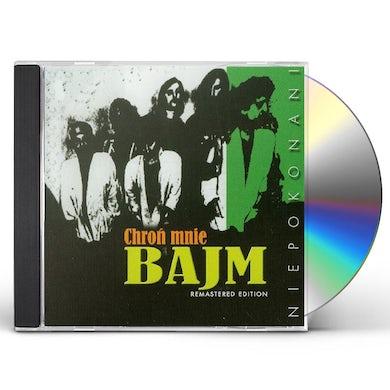 Bajm CHRON MNIE CD