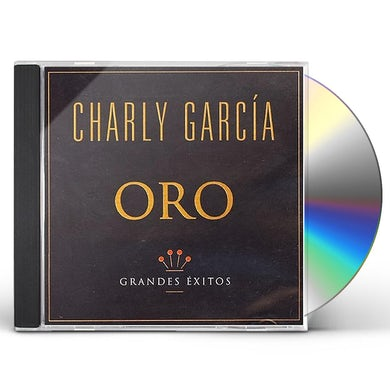 Charly Garcia Pena COLOUR COLLECTION CD