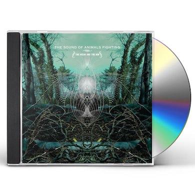 Sound Of Animals Fighting OCEAN & THE SUN CD